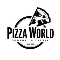 Pizza World logo