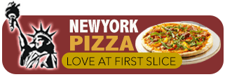 New York Pizza DC & Grilled Kebab