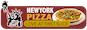 New York Pizza DC & Grilled Kebab logo