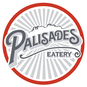 Palisades Eatery logo