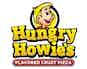 Hungry Howie's Pizza logo