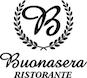 Buonasera Restaurant & Pizzeria logo