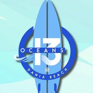Oceans 13 at Dania Beach
