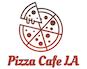 Pizza Cafe LA logo