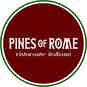 Pines of Rome logo