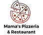 Mama's Pizzeria & Restaurant logo