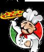 Marcello's Pizzeria Trattoria logo