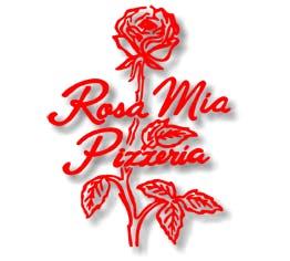 Rosa Mia Pizza