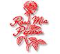 Rosa Mia Pizza logo