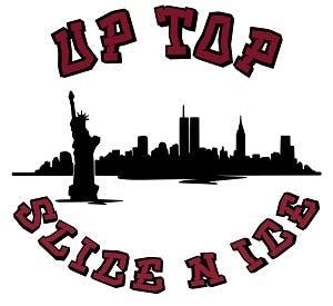 Up Top Slice N Ice