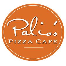 Palios Pizza Cafe of Little Elm logo