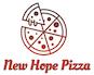 New Hope Pizza logo