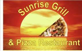 Sunrise Grill & Pizza Restaurant