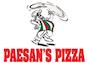 Paesans Pizza - Latham logo