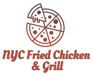 NYC Fried Chicken & Grill logo