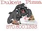 Duke's Pizza logo