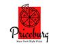 Priceburg Pizza logo