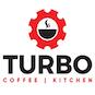 TURBO's Pizza logo