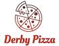 Derby Pizza logo