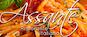 Assante Ristorante Italiano logo