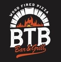 BTB Wood fired Pizza Bar & Grill
