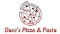 Dave's Pizza & Pasta logo