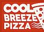 Cool Breeze Pizza logo