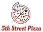 5th Street Pizza logo