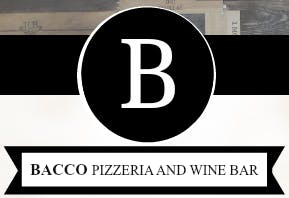 Bacco Pizzeria & Wine Bar
