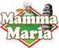 Mamma Maria Pizza logo