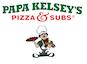 Papa Kelsey's of Burley logo