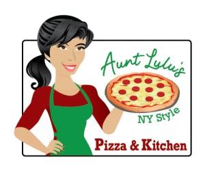 Aunt Lulu's NY Style Pizza & Kitchen