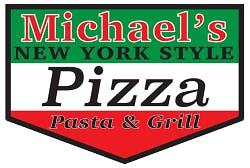Michaels Pizza Pasta & Grill