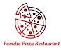 Family Pizza Restaurant logo