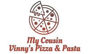 My Cousin Vinny's Pizza & Pasta