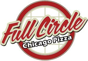 Full Circle Chicago Pizza