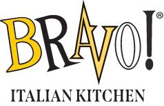 Bravo! Italian Kitchen logo