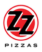 ZZ Pizzas logo