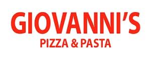 Giovanni's Pizza & Pasta