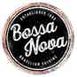 Brazilian Bossa Nova Cuisine logo