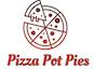 Pizza Pot Pies logo