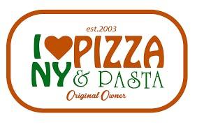 I Love NY Pizza & Pasta