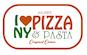 I Love NY Pizza & Pasta logo