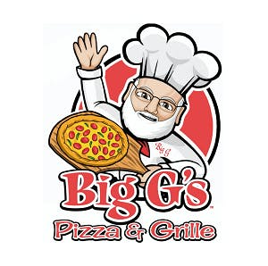 Big G's Pizza & Grille