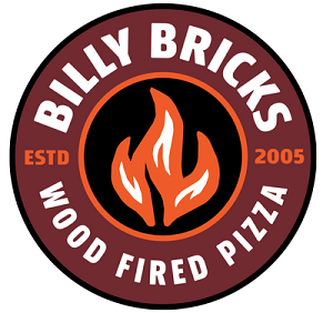 Billy Bricks Pizza logo