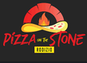 Pizza on the Stone logo