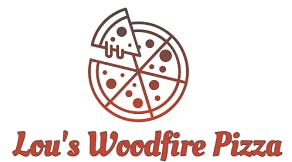 Lou's Woodfire Pizza
