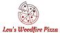 Lou's Woodfire Pizza logo