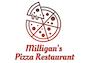Milligan's Pizza Restaurant logo