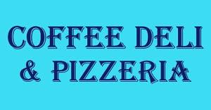 Coffee Deli & Pizzeria